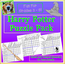 Halloween Brain Teasers Worksheets by Harry Potter Activities Logic Puzzles Brain Teaser Worksheets Tpt