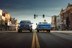 100 Truck Design Chevy Celebrates 100 Years Of Iconic AUTOMOTIVE RHYTHMS
