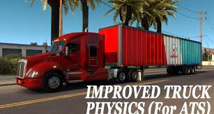 Improved Truck Physics V 1.2 Mod - American Truck Simulator Mod ... Save 75 On American Truck Simulator Steam Download Scania 18 Wos Haulin Renault Range T 480 Euro 6 V8 Polatl Mods Team Scs Software Scs Softwares Blog Licensing Situation Update For Awesome Scania Azul Wheels Of Steel Long Of Haul Bus Mod Free Download Misubida18 Alhmod Argeuro Simulato Gamers Amazoncom Online Game Code Rel V61 Real Tyres Pack De Camiones Para Wos Alh Youtube Haulin 2011 Dodge Ram 3500 Mega Cab Laramie Serial Keygen Website