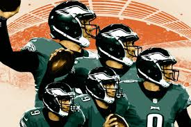 Nick Foles Is Writing a Backup QB Story Unlike Any Other The Ringer