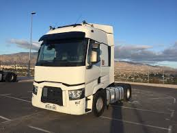 100 Sleeper Cab Truck RENAULT T480 SLEEPER CAB Tractor Units For Sale Truck Tractor