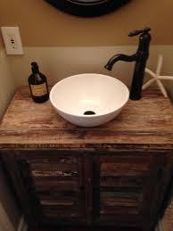 American Standard Retrospect Countertop Sink by 13x13