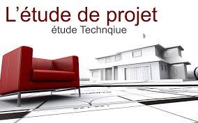 l étude de projet é étude technique mp4