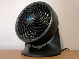 Vornado Zippi Desk Fan fan repair ifixit