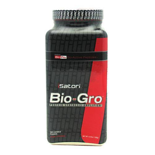 iSatori Bio-gro Protein Synthesis Amplifier Powder - 120 Servings