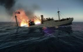 Sinking Ship Simulator No Download by Silent Hunter 5 The Sinking Ship That Never Sank By Shroomworks