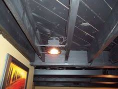 Cheap Basement Ceiling Ideas by To Really Increase The Ceiling Height The Upper Floors Would Have
