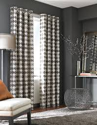 Modern Curtains For Living Room Pictures by Best 20 Modern Living Room Curtains Ideas On Pinterest Double