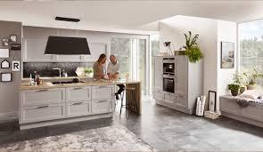 landhaus einbauküche norina 7684 steingrau matt küchenquelle