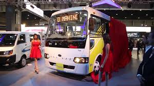 Mahindra Truck And Bus - Auto Expo 2018 - Stall 11 - YouTube Roxor Mahindra Automotive North America Used Trucks For Sale Buy Prices India Bolero Wikipedia Diesel Pickup Truck Reviewed Bus Launch In Sri Lanka Jeeto The Best City Mini In Mahindras Usps Mail Protype Spotted Stateside Offroad Utvs Side By Sides Sxs Utility Vehicles Lvo Trucks Deliveries October 2011 Vehicle Autobics Willys Reborn Offroadonly 4x4 Reinvents Classic