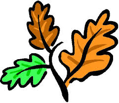 Leaves fall leaf clip art outline free clipart images clipartcow