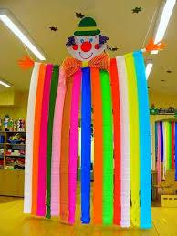 Joker Birthday Decoration