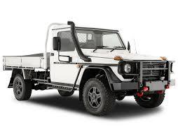 100 G Wagon Truck MercedesBenz Class Reviews Carsuide