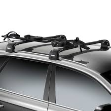Thule ProRide 598003 Bike Roof Rack | Outdoorplay.com Thule Toyota Tacoma 62018 Thruride Truck Bed Mount Bike Rack Tonneau Covers Arm For Bikes Inno Velo Gripper Storeyourboardcom Review Of The Bedrider On A 2002 Retraxone Mx Retractable Cover Trrac Sr Ladder Racks Ideas Patrol Bicycle Rider Pickup Lovely Trucks Mini Japan Proride Amazoncom Xsporter Pro Multiheight Alinum Rei Hitch Also As Well