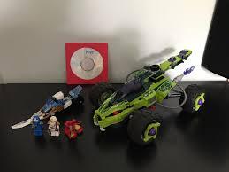100 Fangpyre Truck Ambush 673419165495 UPC Lego Ninjago 9445 UPC Lookup
