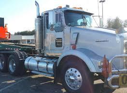 100 New Kenworth Trucks KENWORTH Commercial For Sale