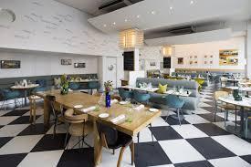 100 Kensington Place Restaurant Closes In West London Eater London