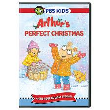 The Berenstain Bears Christmas Tree Vhs by Arthur U0027s Perfect Christmas Amazon Ca Dvd
