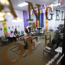 LGBTQ Christians In Wisconsin Look For A Faith Home Nation