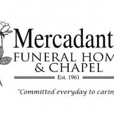 Mercadante Funeral Home & Chapel Funeral Services & Cemeteries