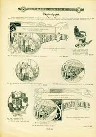 Koken Barber Chairs St Louis by Antique Letterhead Koken Barber U0027s Supply 1913 U0026 Coupon For