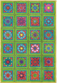 AMISH QUILTS COLORING BOOK Is Highly Recommended For Fans Of Amish Books Quilters Senior Citizens Or Shut Ins Any Adult Who Loves Coloring
