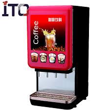 Nescafe Coffee Vending Machine Wholesale Suppliers
