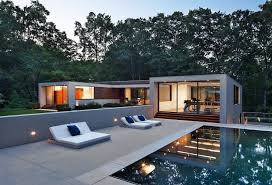 100 Specht Harpman New Canaan Residence Architects