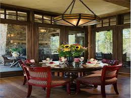 Rustic Dining Room Decorations by Simple Effective Dining Room Design Ideas U2014 Smith Design