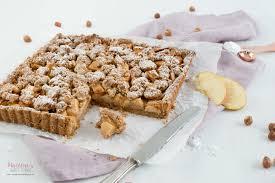 apfel haselnuss streusel tarte marlenes sweet things