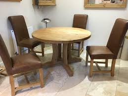 Round Oak Dining Table And 4 Chairs | In Sherborne, Dorset | Gumtree Table Round Kitchen Sets For 6 Solid Wood Small And Chairs The Nook A Casual Kitchen Ding Solution From Kincaid Fniture 1990s Mission Stickley Oak Ding Nottingham Rustic Black Room Set Enchanting Argos Charming Podge 5 Pc Kngs Brand Metal Dnng Blank Slate Coffee Buy Online At Overstock Our Best Antique Classic Single Pedestal By Intercon Wayside