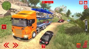 100 Off Road Truck Games Road Car Transporter Trailer 2018 By Stain For