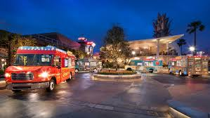 100 Orlando Food Truck S Disney Springs Walt Disney World Resort