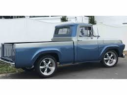 1957 Ford Truck For Sale | News Of New Car 2019 2020 1957 Ford F100 For Sale Classiccarscom Cc898086 Sale 2130265 Hemmings Motor News Near Cadillac Michigan 49601 Classics On Truck For Top Car Release 2019 20 Ford F100 Stock Google Search Thru The Years Farm Truck Short Bed W Nice Patina In El Youtube Stepside Boyd Coddington Wheels Truckin Magazine Classic Parts Montana Tasure Island Vintage Pickups Searcy Ar 223 Line 6 3speed Manual Shoprat Rod