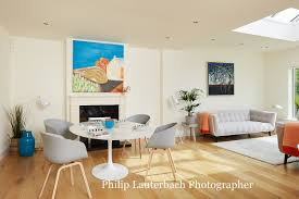 100 Contemporary Interiors A Lovely Simple Semidetached House With Contemporary