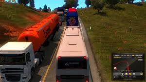Heavy Traffic Jam MOD ETS 2 1.28 [DOWNLOAD] - Euro Truck Simulator ... Euro Truck Simulator 2 V13125s 57 Dlc Torrent Download Latest V132225s 59 Lvo 9700 Bus Mods Truck Simulator Mod Busdownload Youtube Pc Game Free Download Crohasit Vive La France Free Download Cracked 1 Full Version For Pc Map Jowo V 72 Indonesian 130x Ets2 Mods Game Buy Steam Gift Ru Cis And