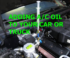 Adding A/C Compressor Refrigerant Oil To Your Car OR Truck! How To ... Bagged Mini Truck Tank And Compressor Mount Youtube Vmac Launches Worlds First Directtransmission Mounted Pto Driven 30 Gallon Twostage Truck Mount Air Compressor Princess Auto Details On The Automobile Car Market Classicsportscmarketcom Daftruckxflfcfnewknrbmsecumminsaircompressor3971519 Detail Feedback Questions About Black Train Quad 4 Trumpet Con Ac Suits Volvo Fl7 67l Diesel Tipper Td71 Industrial Gal With 9 Hp Electric 6 Liter Tank 150psi 150db 12v 23a Detroit Series 60 Air Compressor For Sale 575109 Filetruck Air Compressorjpg Wikimedia Commons Harbor Freight Non Pssure Roof Cleaning