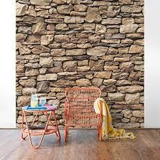 tapeten in steinoptik und weitere malern tapezieren