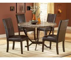 5 Piece Counter Height Dining Room Sets by Dining Room Homelegance Daisy 5 Piece Round Counter Height Set