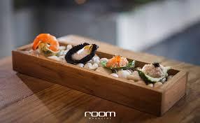 la cuisine de cuisine de garden bkk แรงบ นดาลใจจาก ธรรมชาต ส จานอาหารส ดโมเด ร น