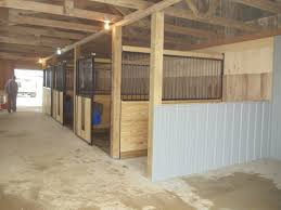 Horse Stalls - Made In Ohio Converting A Barn Stall Into Chicken Coop Shallow Creek Farm In 57 With About Our Company Kt Custom Barns Llc Question Welcome To The Homesteading Today Forum And Community Shabby Olde Potting Shed Makeover Progress Horse To Easy Maintenance Good Ideas For Any Chicken Coop Youtube The Chick Litter Sand Superstar Built House In An Empty Horse Stall Barn Shedrow Row Horizon Structures