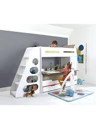 lit enfant bureau combine lit bureau lit mezzanine enfant pour combinac acvolutif