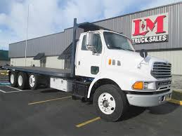2004 Sterling L9500 Flatbed Truck For Sale | Spokane, WA | 5502 ... Spokane Used Cars Spokaneusedcarsalescom Trucks For Sale Salt Lake City Provo Ut Watts Wa Truck Inventory Freightliner Northwest Trucks Sale Valley Auto Liquidators This Would Be A Great Way To Haul Gear My Outdoor Cinema Add New Sales Parts Maintenance Missoula Mt Used 2008 Ford F350 Stake Body Truck For Sale In Az 2170 Matson Equipment Company