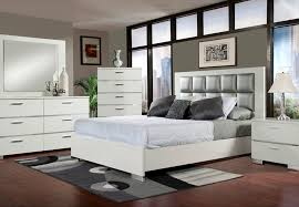 White King Headboard And Footboard by Salerno White King Headboard Footboard Rails Dresser Mirror