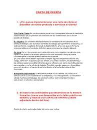 Carta De Ofert1