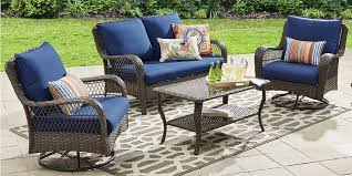 Azalea Ridge Patio Furniture by Better Homes And Gardens Patio Furniture 55designs