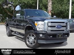 100 Used Trucks Charleston Sc 2014 Ford F250 Platinum For Sale In SC 29414 Truck