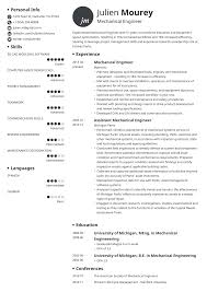 Mechanical Engineer Resume Examples (Template & Guide) View This Electrical Engineer Resume Sample To See How You Cv Profile Jobsdb Hong Kong Eeering Resume Sample And Eeering Graduate Kozenjasonkellyphotoco Health Safety Engineer Mplates 2019 Free Civil Examples Guide 20 Tips For An Entrylevel Mechanical Project Samples Templates Visualcv How Write A Great Developer Rsum Showcase Your Midlevel Software Monstercom