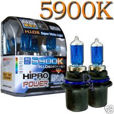 hid xenon halogen light bulbs saturn ion 2003 2004 2005 2006 2007