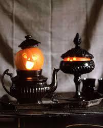 Drilled Pumpkin Designs by Pumpkin Carving And Decorating Ideas Martha Stewart